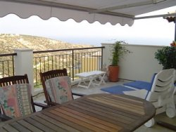 Aphrodite Hills 1 bedroom apartment 108